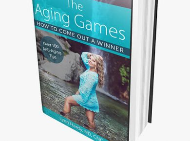 The Aging Games- How To Come Out A Winner