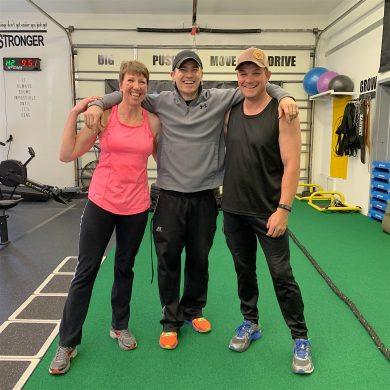 5 Benefits of Joining a Fitness Class